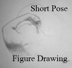 Figure drawing class Victoria BC